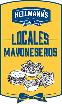 Locales Mayoneseros