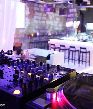 Pub Restaurante Música