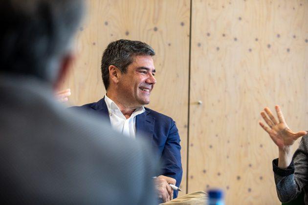 Emilio Gallego